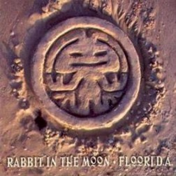 "Rabbit in the Moon - Floori.d.a. - 2x12"" Vinyl"